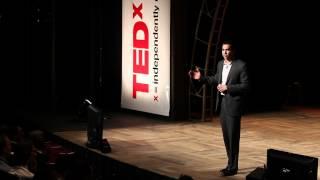 Failure Is Part of Success: Eduardo Zanatta at TEDxBYU