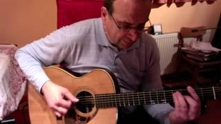 Fixing a Hole - The Beatles (arr. Boris Bursac)