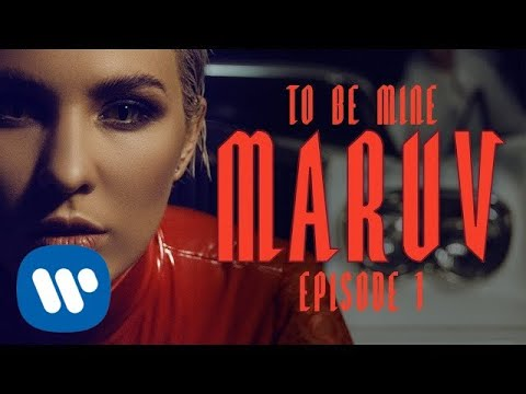 MARUV - To Be Mine