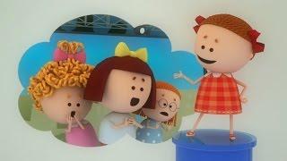 Аркадий Паровозов спешит на помощь. 👠Новые босоножки. 👠Новые российские мультфильмы для детей.