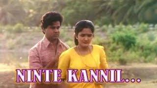 Ninte Kannil...- Deepasthambham Mahascharyam Movie Song | Dileep | Jomol