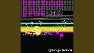 Din Daa Daa (Original US Mix)