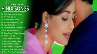 Old Hindi songs Unforgettable Golden Hits 💘 Ever Romantic Songs |Alka Yagnik Udit Narayan Kumar Sanu