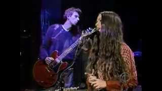Alanis Morissette - That I Would Be Good (Live 1999)