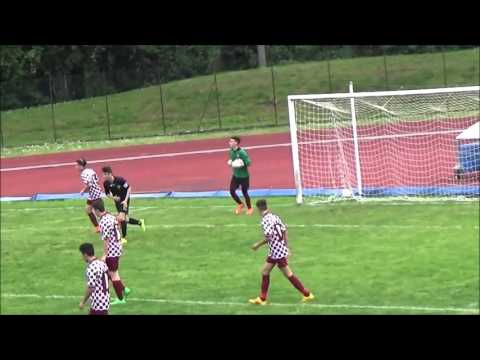 Preview video JUNIORES:  S.V.MAZZOLA 3  VS  CDC 2