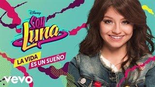 Elenco De Soy Luna - Allá Voy (Audio)