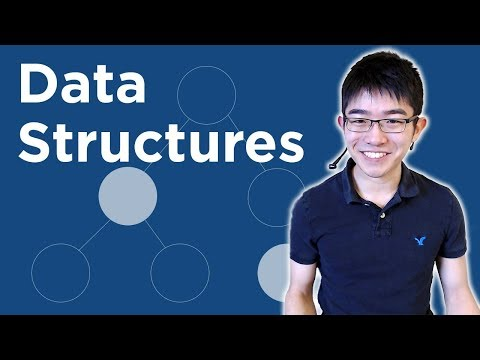 Data Structures & Algorithms #1 - What Are Data Structures ...