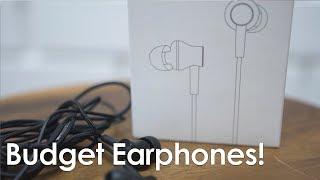 Mi Earphones Budget Earphones Review