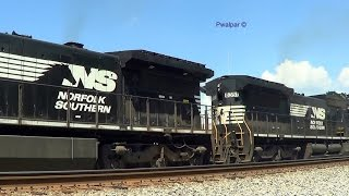 What It Takes To Get A Train Moving 8 22 2014
