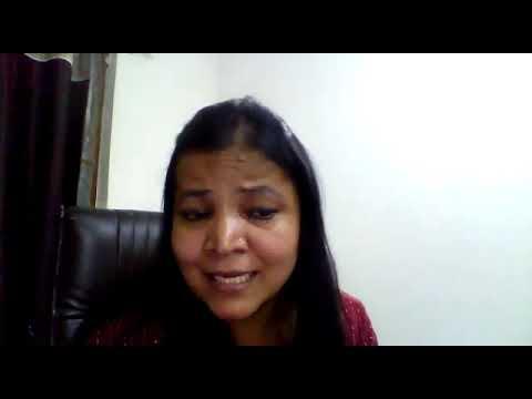 B. A. Program first year (DSC) 2nd semester. Hindi kavita Madhkaal Aur Aadhunik kaal Part - 2