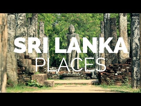 Some of the Best Sri Lanka Holiday Spots