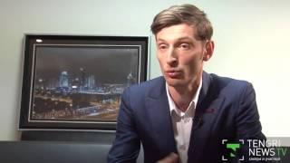 Павел Воля: Казахи все очень веселые