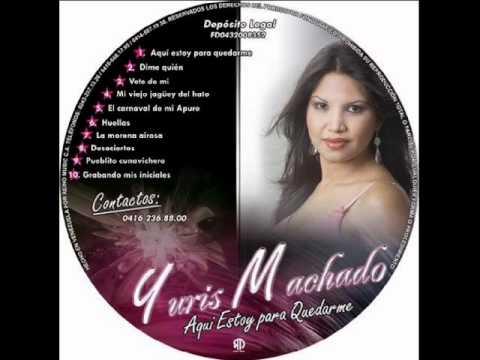 Mix Musica - Yuris Machado  (Video)