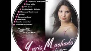 Video Mix Musica de Yuris Machado