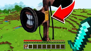 Minecraft : HOW TO LIVE INSIDE SIRENHEAD HOUSE!(Ps3/Xbox360/PS4/XboxOne/PE/MCPE)