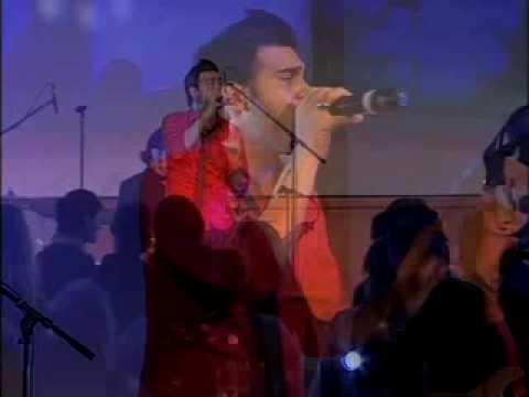 FABRIZIO & THE FAB FOUR - LIVE