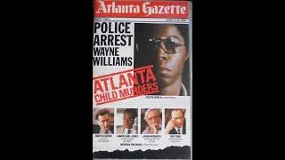 The Atlanta Child Murders Part 1 1985