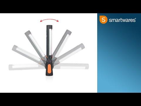 Smartwares LED werklamp draagbaar