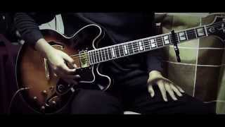 Arctic Monkeys - The Hellcat Spangled Shalalala cover