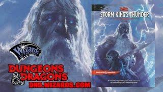 Game Geeks #275 Storm King