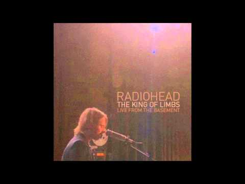 Radiohead - Morning Mr Magpie - Live from The Basement [HD]