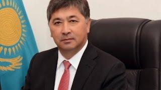 Самый дерзкий чиновник Казахстана