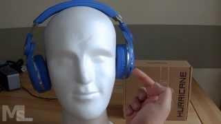 Kopfhörer Bluedio Turbine T2+ Soundcheck & Handling