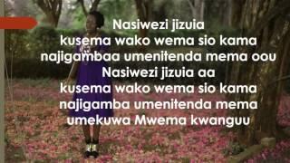 Mercy Masika - Mwema lyrics mp3