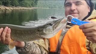 Когда разрешат рыбалку на нугушском водохранилище