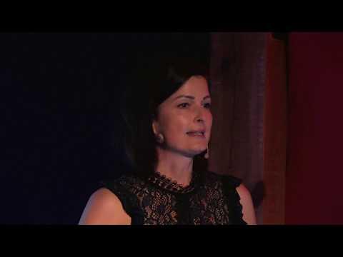 Diagnosis F50 | Gabina Weissová