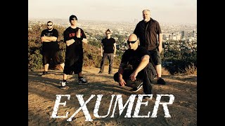 Interview with Exumer