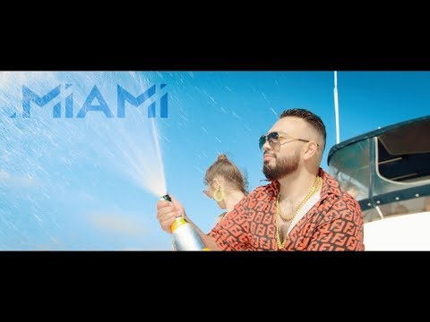 Artash Asatryan & DJ Apo - Miami