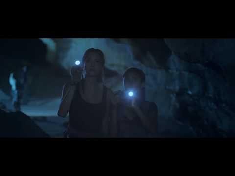 Ловушка времени / Time Trap (2017) трейлер