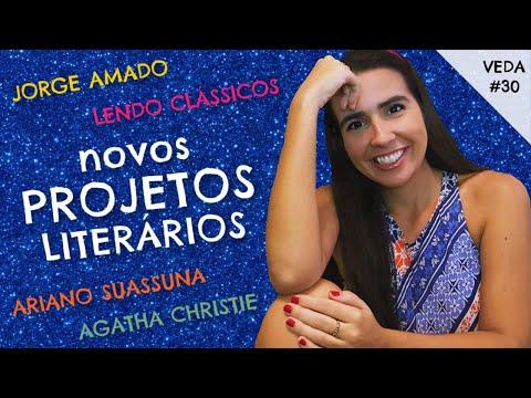 PROJETOS FUTUROS DO CANAL // VEDA #30 | Ana Carolina Wagner