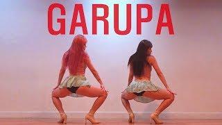 Luísa Sonza, Pabllo Vittar   Garupa Cover Dance Waveya
