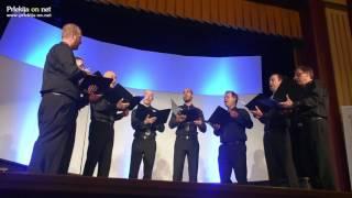 Festival odraslih pevskih skupin v Ljutomeru