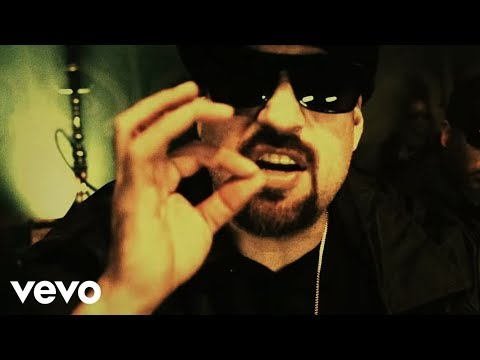 Cypress Hill - Band of Gypsies (Official Video)