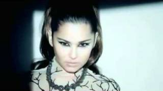 Cheryl Cole Waiting  (music video) Fanmade