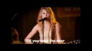 Taylor Swift - Crazier (official music video + lyrics)