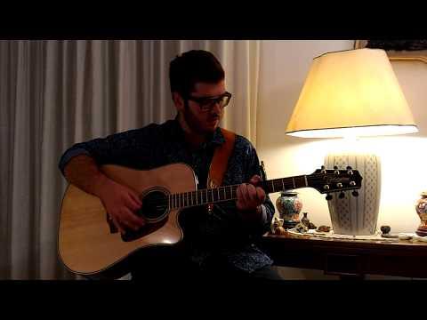 Carry Me Away - John Mayer (Cover)