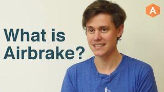 Airbrake video