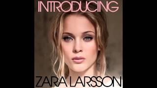 Zara Larsson - Uncover (Audio)