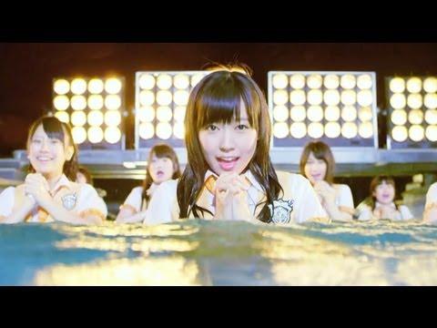 『存在してないもの』 PV ( #NMB48 -紅組)