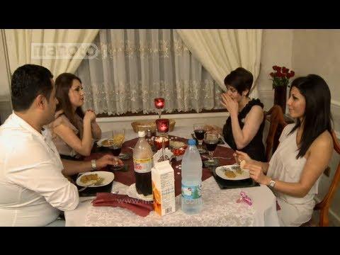 Befarmaeed Sham / بفرمایید شام Group44, E3
