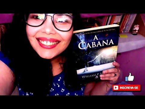A Cabana: Demorei para ler e me surpreendi!