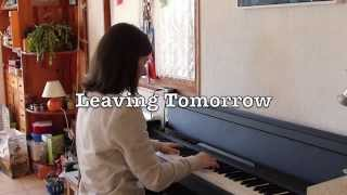 Leaving Tomorrow Bastian Baker (piano cover)