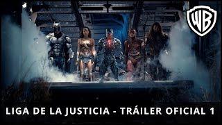 Trailer of Liga de la Justicia (2017)