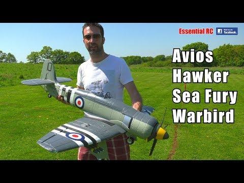 avios-hawker-sea-fury-warbird