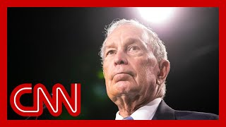 Mike Bloomberg under fire for past comments on race