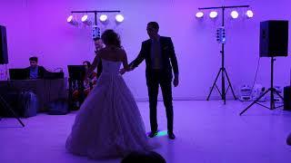 Anivar   падает звезда. Свадебный танец Лера и Костя. Танец за 3 занятия (3 часа)